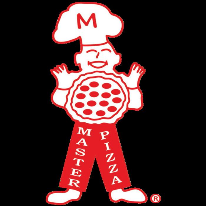 Masters Pizza Logo