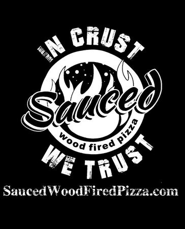 Sauced Wood Fired Pizza
